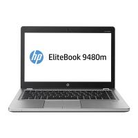 HP EliteBook Folio 9480M i5 4300