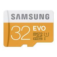 Thẻ nhớ Samsung Micro SD 32GB Evo