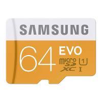 Thẻ nhớ Samsung Micro SD 64GB Evo