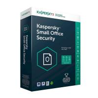 Phần mềm Kaspersky Small Office Security Server (1...