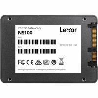 Ổ cứng SSD 2.5 120GB Lexar Sata 3