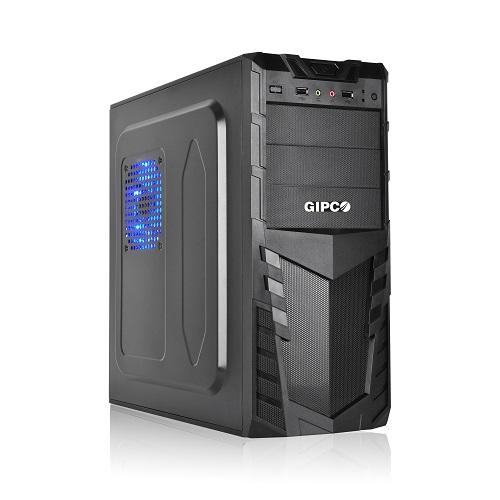 Máy bộ PC BK i3-8100 4GB/128GB SSD