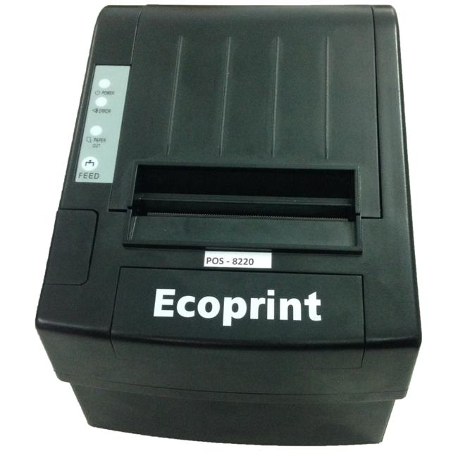 Máy in nhiệt Ecoprint POS-8220