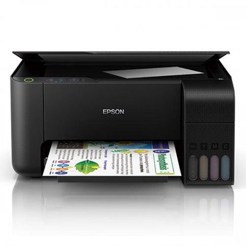 Máy in phun màu đa năng Epson L3110