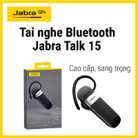 Tai nghe Bluetooth Jabra Talk 15