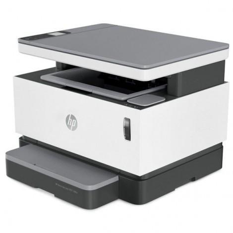 Máy in laser trắng đen đa năng HP Neverstop MFP 1200W 4RY26A