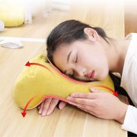 Gối ngủ đa năng cho dân văn phòng không gây đau mỏ...