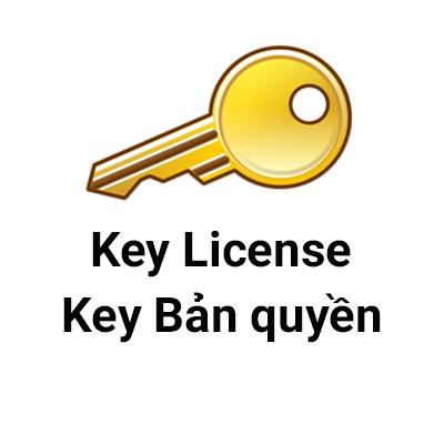 Key Microsoft Office 2016 Pro Plus 32/64 Bit bản quyền