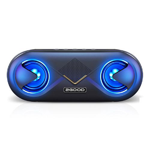 Loa Bluetooth 5.0 2GOOD S6 Extra Bass
