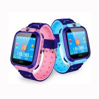 Đồng hồ thông minh định vị trẻ em Kids E01