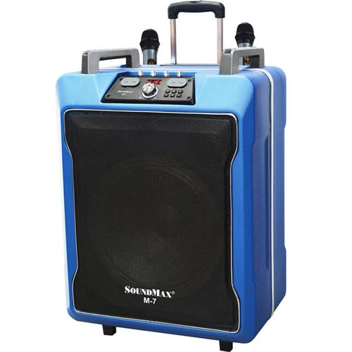Loa kéo Soundmax M7 Blueooth