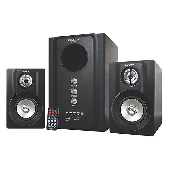 Loa Bluetooth 2.1 Soundmax A980