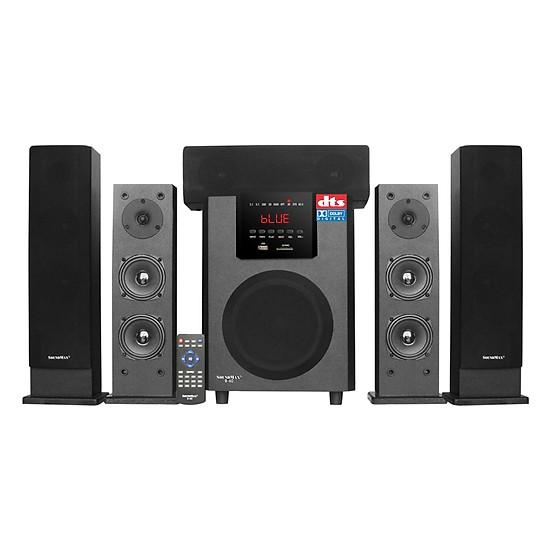 Loa Bluetooth 5.1 Soundmax B60