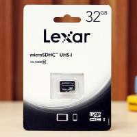 Thẻ nhớ MicroSD Lexar 32GB Class 10