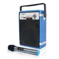 Loa Bluetooth Du Lịch Soundmax M2
