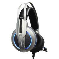 Tai Nghe Có Dây Chụp Tai Over-ear Soundmax AH712