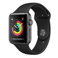 Apple Watch S3 GPS- LTE 38mm cũ Đen