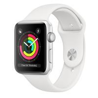 Apple Watch S3 GPS- LTE 42mm Bạc cũ