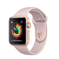 Apple Watch S3 GPS- LTE 42mm Hồng cũ