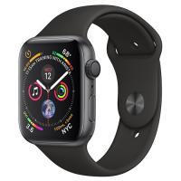 Apple Watch S4 GPS- LTE 40mm Đen cũ
