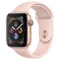 Apple Watch S4 GPS- LTE 44mm Hồng cũ