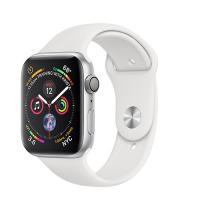 Apple Watch S4 GPS- LTE 44mm Bạc cũ