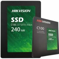 Ổ cứng SSD Hikvision HS-SSD-C100 240GB