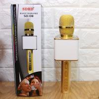Micro karaoke Bluetooth SDRD SD 08