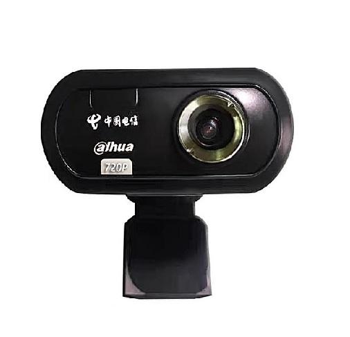Webcam Dahua Z2 - 720P Tích Hợp Micro