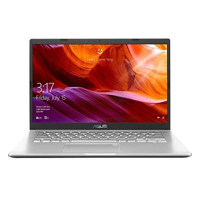 Asus Vivobook D409DA-EK151T AMD R3-3200U/4GB/256GB SSD/Windows 10