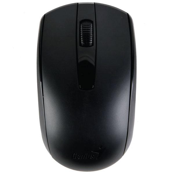 Chuột không dây pin sạc Genius ECO 8100
