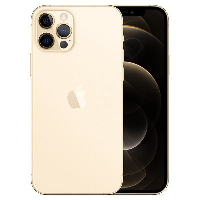 iPhone 12 Pro 512GB (Màu Vàng)