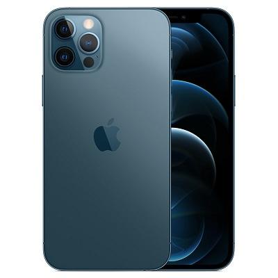 iPhone 12 Pro Max 128GB (Màu Xanh)