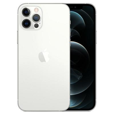 iPhone 12 Pro Max 128GB (Màu Bạc)