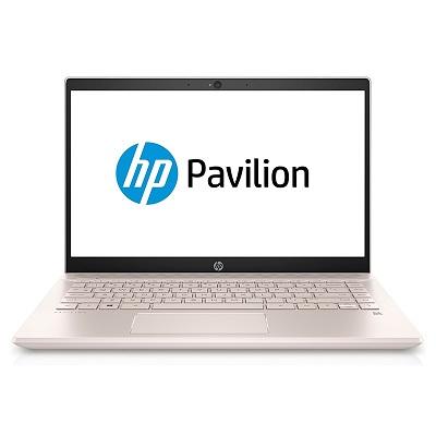 HP Pavilion 14-ce2036TU/Core i3-8145U/4GB/500GB/WIN10_Vàng