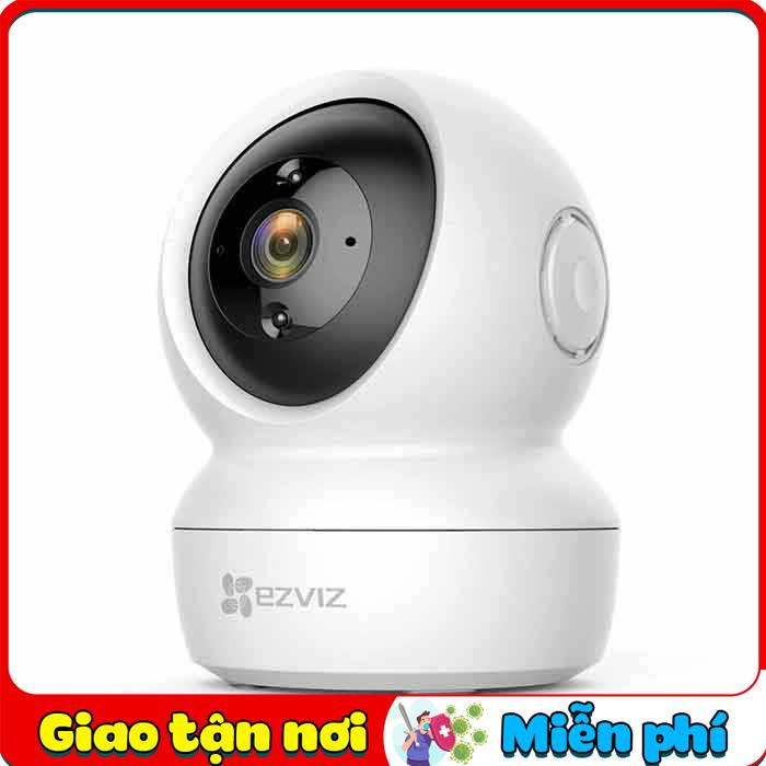 Camera không dây EZVIZ CS-C6N