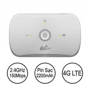 MF180 - Wi-Fi di động 4G LTE 150Mbps